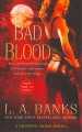 Show product details for Bad Blood (Crimson Moon, Book 1)