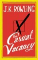 Show product details for The Casual Vacancy