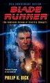 Show product details for Blade Runner (Movie-Tie-In Edition)