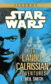 Show product details for Star Wars: The Lando Calrissian Adventures