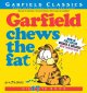 Show product details for Garfield Chews the Fat: His 17th Book
