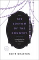 Show product details for The Custom of the Country (Modern Library Classics)