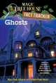 Show product details for Ghosts: A Nonfiction Companion to Magic Tree House Merlin Mission #14: A Good Night for Ghosts