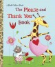 Show product details for The Please and Thank You Book (Little Golden Book)
