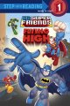 Show product details for Super Friends: Flying High (DC Super Friends) (Step into Reading)