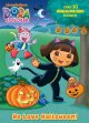 Show product details for Dora the Explorer: We Love Halloween! (Glow in the Dark Sticker Book)