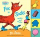 Show product details for Fox in Socks, Bricks and Blocks (Dr. Seuss Nursery Collection)