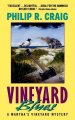 Show product details for Vineyard Blues: A Martha's Vineyard Mystery (Martha's Vineyard Mysteries)
