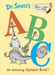 Show product details for Dr. Seuss's ABC: An Amazing Alphabet Book! (Big Bright & Early Board Book)
