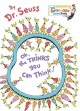 Show product details for Oh, the Thinks You Can Think! (Big Bright & Early Board Book)