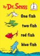 Show product details for One Fish Two Fish Red Fish Blue Fish (I Can Read It All by Myself)