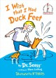 Show product details for I Wish That I Had Duck Feet (Beginner Books(R))