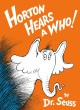 Show product details for Horton Hears a Who!