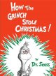 Show product details for How the Grinch Stole Christmas! (Classic Seuss)