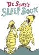 Show product details for Dr Seuss's Sleep Book