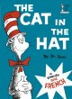 Show product details for The Cat in the Hat in English and French (Le Chat Au Chapeau)