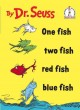 Show product details for One Fish Two Fish Red Fish Blue Fish (Beginner Books(R))