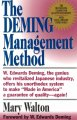 Show product details for Deming management method
