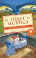 Show product details for A Toast to Murder (A Wine Lover's Mystery)