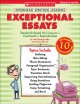 Show product details for Overhead Writing Lessons: Exceptional Essays