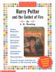 Show product details for Harry Potter and the Goblet of Fire Literature Guide (Scholastic Literature Guides (Harry Potter))