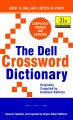 Show product details for The Dell Crossword Dictionary (21st Century Reference)
