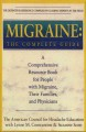 Show product details for Migraine: The Complete Guide