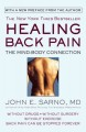 Show product details for Healing Back Pain: The Mind-Body Connection