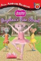 Show product details for Angelina's New School (Angelina Ballerina)