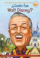 Show product details for ¿Quién fue Walt Disney? (Who Was...?) (Spanish Edition)