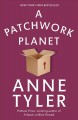 Show product details for A Patchwork Planet (Fawcett Book)