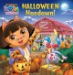 Show product details for Halloween Hoedown! (Dora the Explorer) (Pictureback(R))
