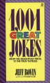 Show product details for 1001 Great Jokes (Signet)
