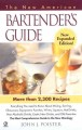 Show product details for The New American Bartender's Guide: Third Edition