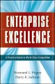 Show product details for Enterprise Excellence: A Practical Guide to World Class Competition