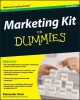 Show product details for Marketing Kit for Dummies