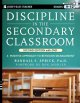 Show product details for Discipline in the Secondary Classroom: A Positive Approach to Behavior Management, Second Edition with DVD