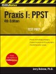 Show product details for CliffsNotes Praxis I: PPST, 4th Edition (Cliffs Test Prep Praxis I)