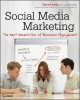 Show product details for Social Media Marketing: The Next Generation of Business Engagement