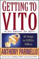 Show product details for Getting to VITO (The Very Important Top Officer): 10 Steps to VITO's Office