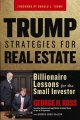 Show product details for Trump Strategies for Real Estate: Billionaire Lessons for the Small Investor
