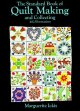 Show product details for The Standard Book of Quilt Making and Collecting (Dover Quilting)