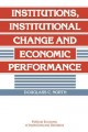 Show product details for Institutions, Institutional Change and Economic Performance (Political Economy of Institutions and Decisions)