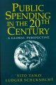 Show product details for Public Spending in the 20th Century: A Global Perspective