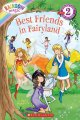 Show product details for Best Friends In Fairyland (Rainbow Magic, Scholasic Reader Level 2)
