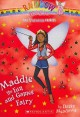 Show product details for Princess Fairies #6: Maddie the Fun and Games Fairy: A Rainbow Magic Book
