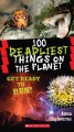 Show product details for 100 Deadliest Things on the Planet (100 Most...)