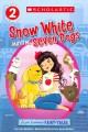 Show product details for Scholastic Reader Level 2: Flash Forward Fairy Tales: Snow White and the Seven Dogs