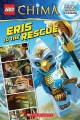 Show product details for LEGO Legends of Chima: Eris to the Rescue (Comic Reader #3)