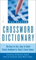Show product details for The Bantam Crossword Dictionary